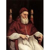 Portrait of Julius II (Florence)