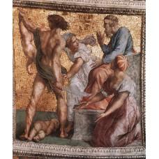 Stanza della Segnatura The Judgment of Solomon