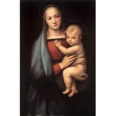 The Granduca Madonna