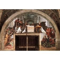 The Mass at Bolsena