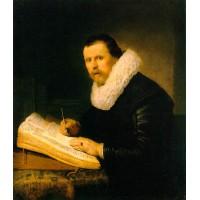 A Scholar