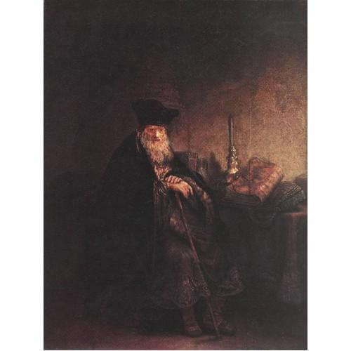 Old Rabbi