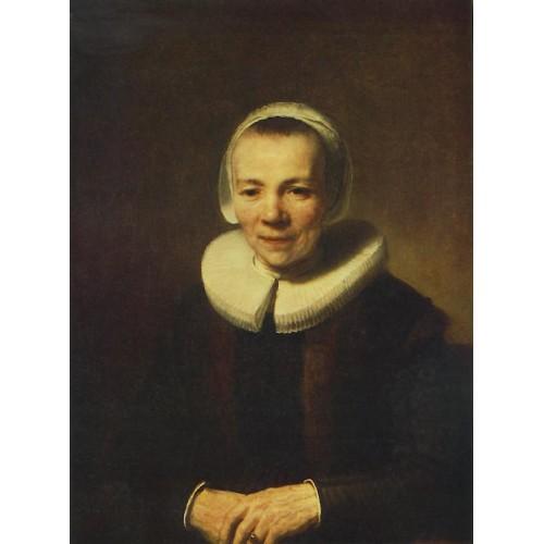 Portrait of Baartgen Martens Doomer