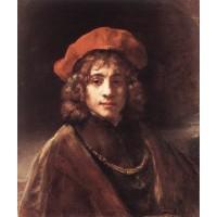 The Artist's Son Titus