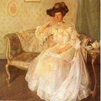 Virginia Matthews James