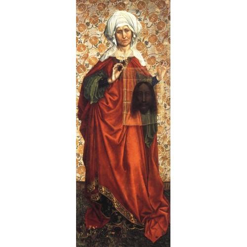 St Veronica