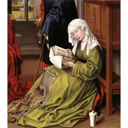 The Magdalene Reading