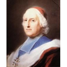 Cardinal Melchior de Polignac
