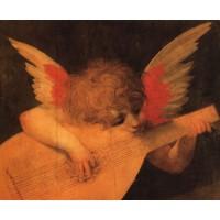 Musician Angel
