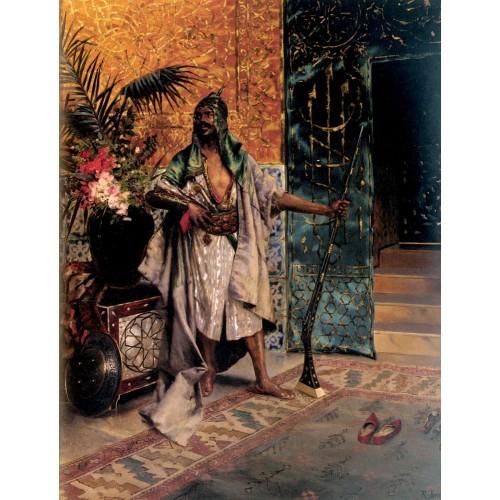 Harem Guard