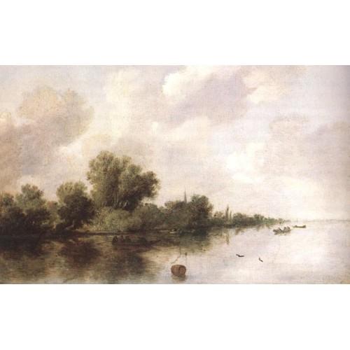 River Scene 1