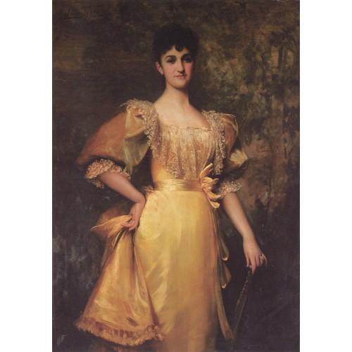 Mrs Pantia Ralli