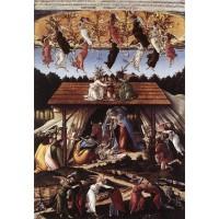 Mystical Nativity