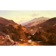 Glen Falock Dunbartonshire