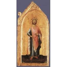 St Ladislaus King of Hungary