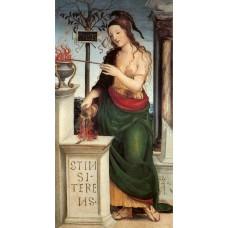 Allegory of Celestial Love
