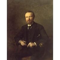 Portrait of Henry Phipps