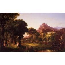 Dream of Arcadia