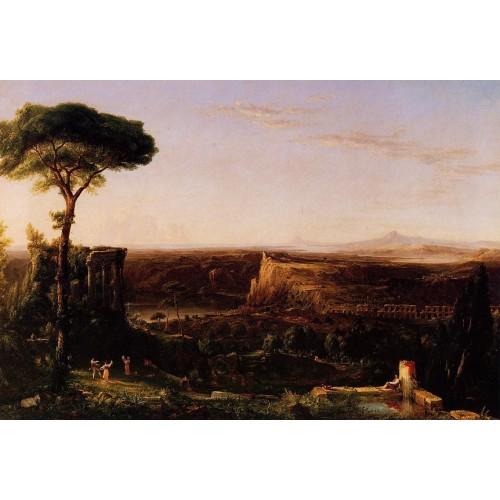 Italian Scenery 1