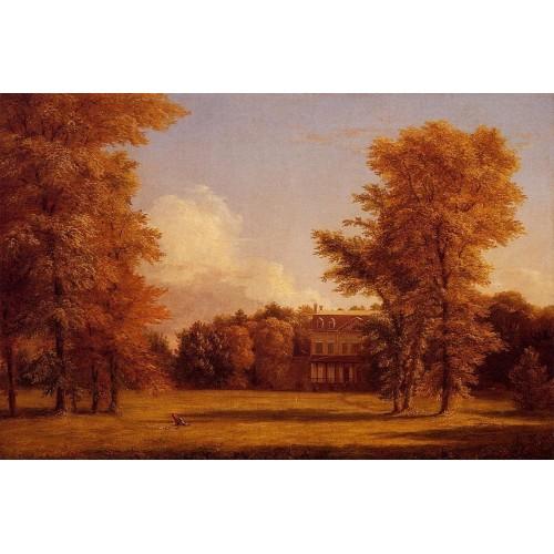 Van Rensselaer Manor House
