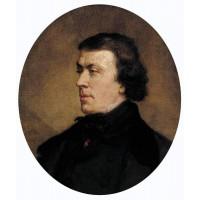 Portrait of Philip Ricord