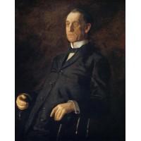 Portrait of Asburyh W Lee