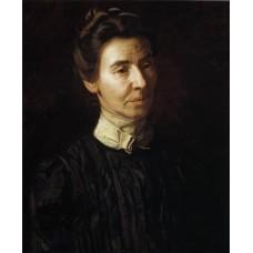 Portrait of Mary Adeline Williams 1