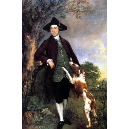 George Lord Vernon