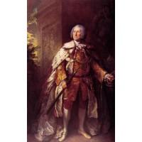 John fourth Duke of Argyll