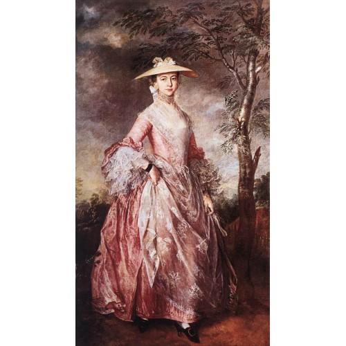 Mary Countess of Howe