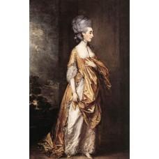 Mrs Grace Dalrymple Elliot