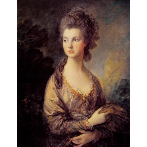 Mrs Graham 1