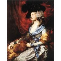 Mrs Sarah Siddons