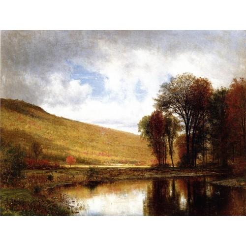 Autumn on the Deleware