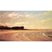 Second Beach Newport