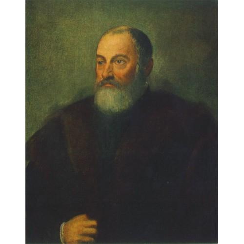 Portrait of a Man 2