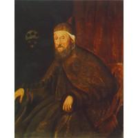 Portrait of Doge Pietro Loredano