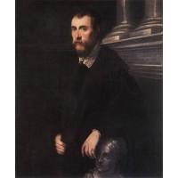 Portrait of Giovanni Paolo Cornaro