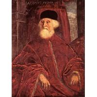 Portrait of Jacopo Soranzo