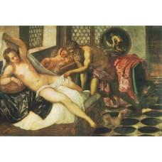 Vulcanus Takes Mars and Venus Unawares