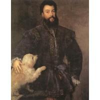 Federigo Gonzaga Duke of Mantua