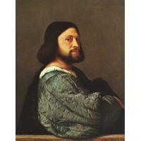 Portrait of Ariosto