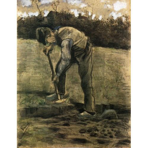 A digger