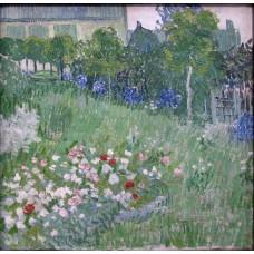 Daubigny s garden 1