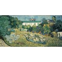 Daubigny s garden 2