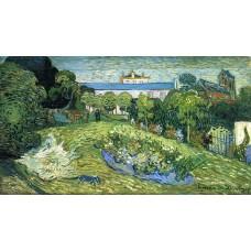 Daubigny s garden
