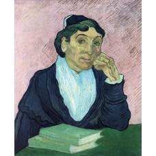 L arlesienne portrait of madame ginoux 2