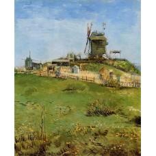 Le Moulin de la Galette 3