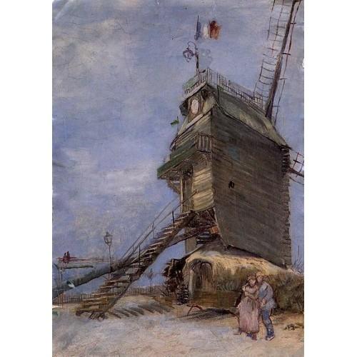 Le Moulin de la Galette 6
