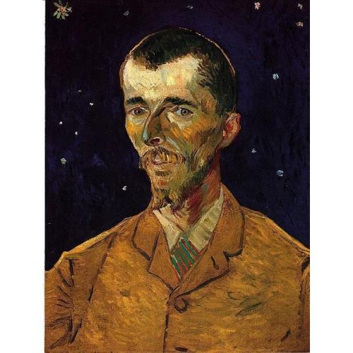Portrait of Eugene Boch